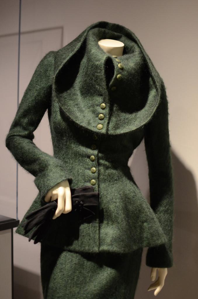 A Pinto coat