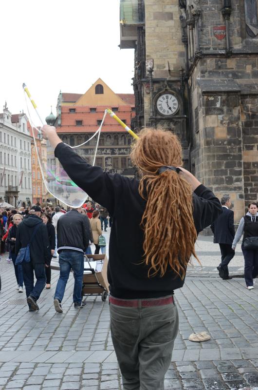 europe street style prague dreadlocks