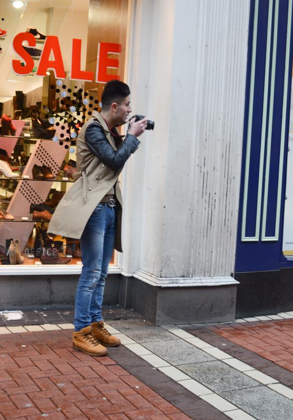 ireland dublin street style
