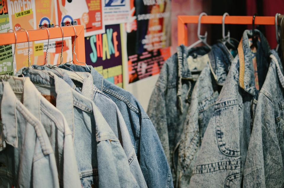 thrift store sweden